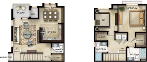 rendered floor plans floor plans site plans aareas interactive inc
