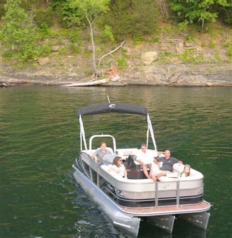 pontoon boat names top 10 boat names pontoon deck boat magazine