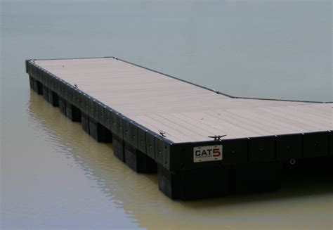boat dock bumpers for aluminum docks wahoo docks discover the difference