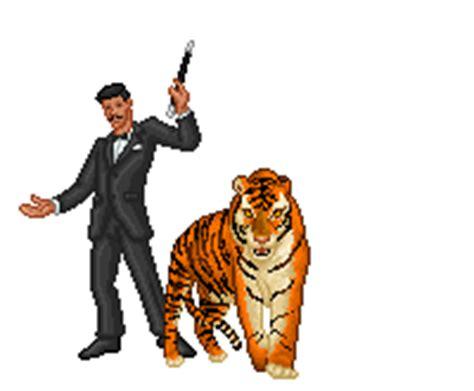 imagenes de leones gif gifs de payasos domadores y animales del circo