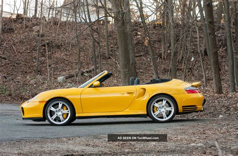 porsche 911 convertible 2005 2005 porsche 911 turbo s convertible 2 door 3 6l