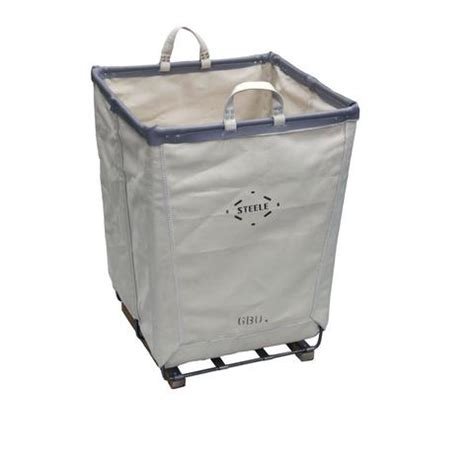 industrial stehle industrial all canvas basket corp