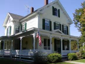 New Victorian Style Homes folk victorian house in sandwich new hampshire photo credit photo
