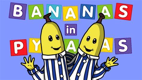 Banana Pj Sh bananas in pyjamas by pogostick47 on deviantart