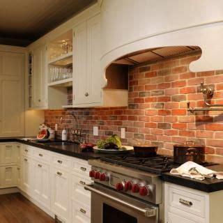 brick tile backsplash kitchen best 25 exposed brick kitchen ideas on kitchen brick brick wall kitchen and diy