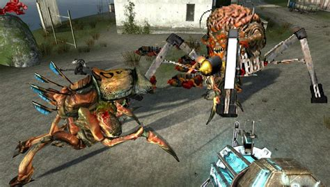 pc garry s mod v13 pc game download free mod of the week gmdoom for garry s mod pc gamer