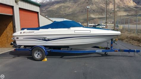 larson boats utah larson 180 sei boats for sale boats