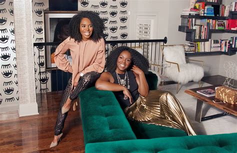 southern transplants showing  eclectic style  atlanta