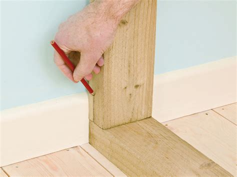 Shelves In Kitchen Instead Of Cabinets how to build sturdy garage shelves 171 home improvement