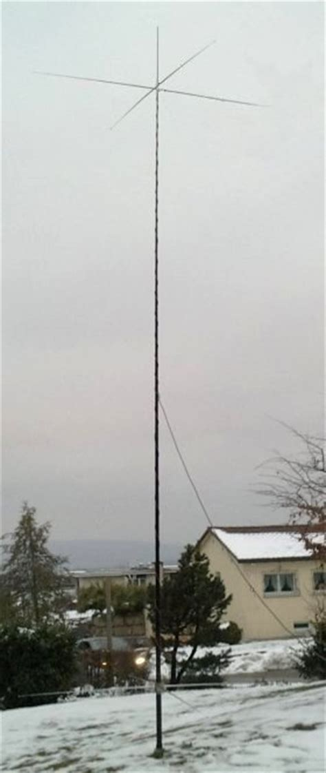 vertical dipole    higher