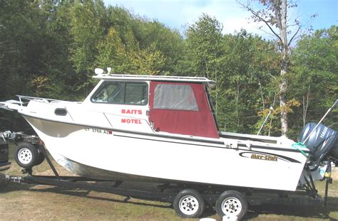 maycraft bay boat may craft the hull truth boating and fishing forum