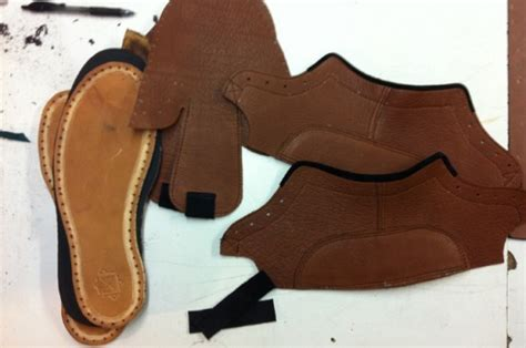 Custom Handmade Work Boots - why you need snap on work boots work wear