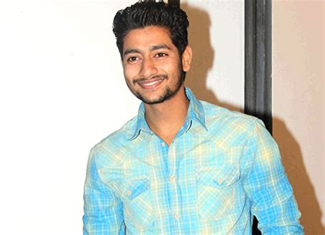 akash sairat actor sairat actor akash thosar makes his bollywood debut with