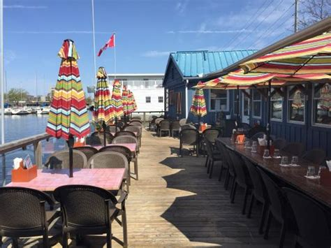 the boat house restaurant the boathouse picture of the boathouse seafood restaurant belleville tripadvisor