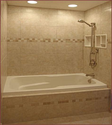 Tile Around Bathtub Ideas tile around bathtub ideas 18 best free home design