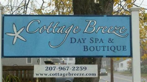 The Cottage Day Spa by W Review Of Cottage Day Spa