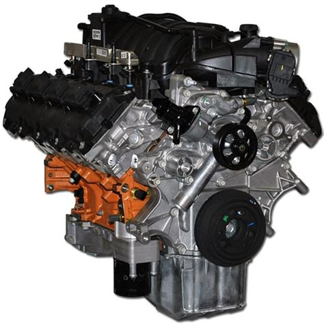 Hemi Crate Engine For Sale by 6 4l Hemi Crate Engine