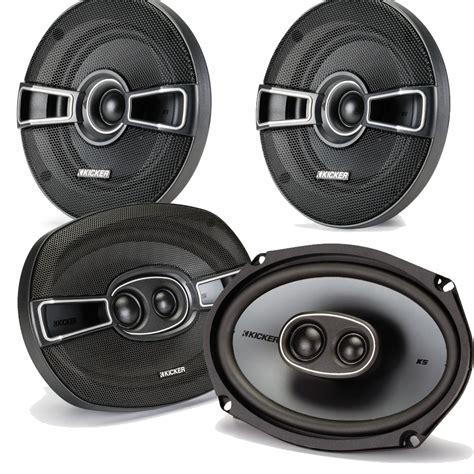Ram Speaker kicker for dodge ram truck 1994 2011 speakers ks 6x9 quot ks 5 25 quot speakers ebay
