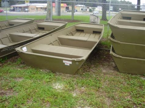 g3 boats quality new 2018 g3 1544 for sale
