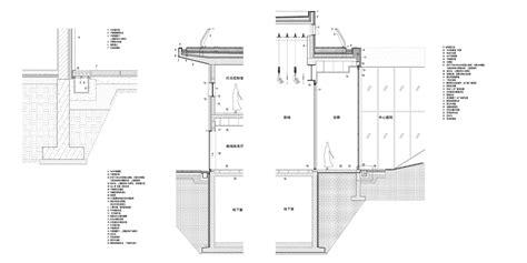 Tadao Ando Concrete Wall Detail Www Pixshark