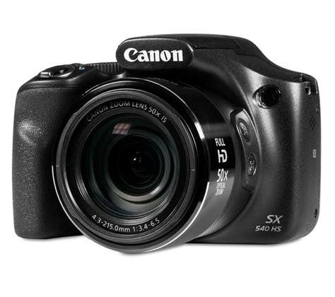 canon bridge buy canon powershot sx540 hs bridge black free