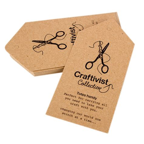 custom swing tags swing tags printing custom swing tags melbourne sydney