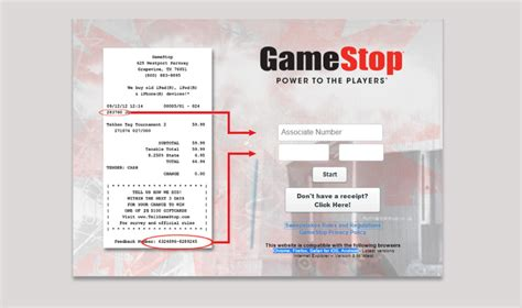 Gamestop Surveys For Gift Cards - www tellgamestop com win 100 gamestop gift card openkit