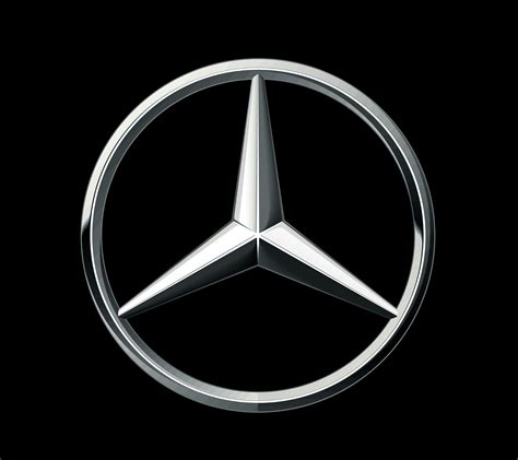 Mercede Logo Mercedes Logo Mercedes Car Symbol Meaning And