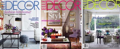 decor magazine best interior design magazines you need to know