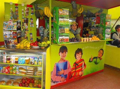 Imagenes De Tiendas Escolares | kioskos escolares adi 243 s a los alimentos y bebidas