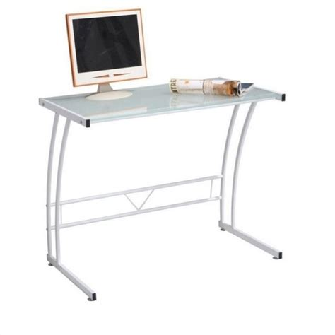 Laptop Workstation Desk Features