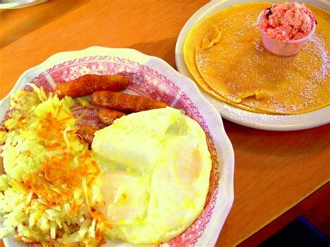 millbrae pancake house millbrae pancake house old country breakfast with a berry good twist flavor