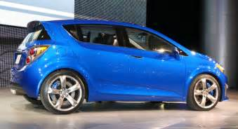 new chevy cars 2017 chevrolet aveo new cars report
