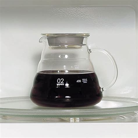 Hario V60 Glass Range Server Clear Dripper Espresso 800ml Xgs 80tb hario v60 glass range server 600ml clear import it all
