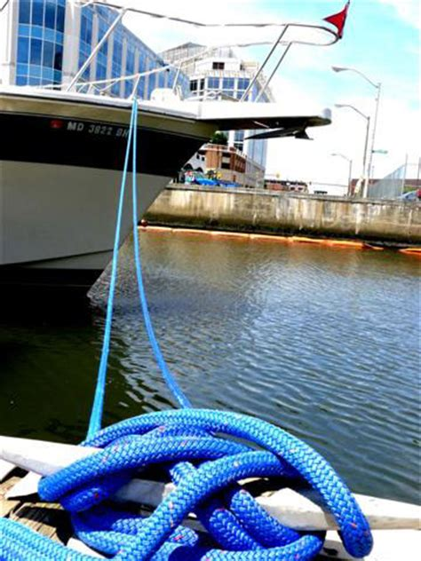 boat rope choosing the right rope boattech boatus