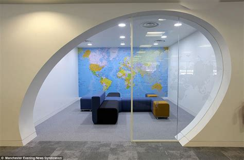 Online Free House Design is this the coolest office in britain firm spends 163 2