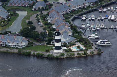 boat r little river sc governor s light lighthouse in little river sc united
