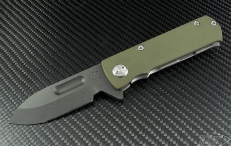 medford knife tool od green tff 4 s e folder 3 4in