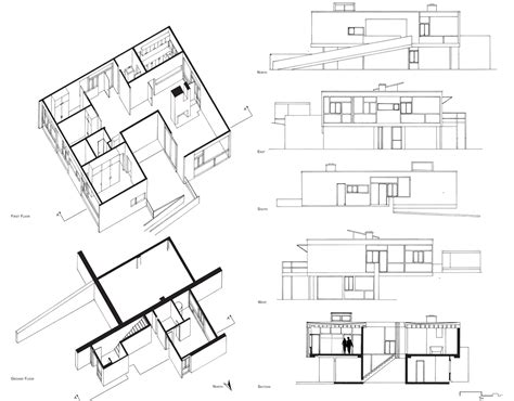 Drawing 2 Point Perspective From Plan by Todd Norcott Draw It