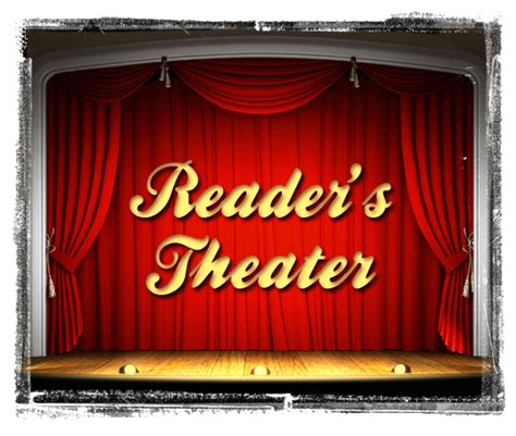 Bell Center Floor Plan by Staged Readers Theatre