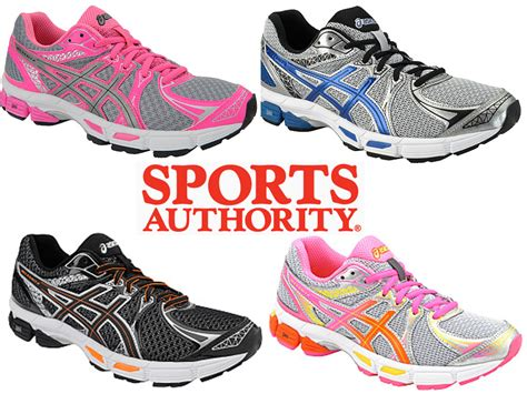 water shoes for sports authority 55 99 reg 85 asics running shoes free shipping