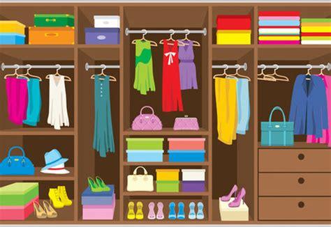 kleiderschrank clipart closet clipart cliparts galleries