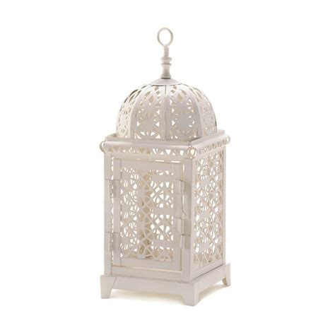 moroccan aura candle lantern decorative wedding lanterns