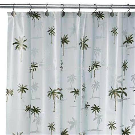 shower curtains with palm trees tree shower curtain palm tree curtains and valances palm