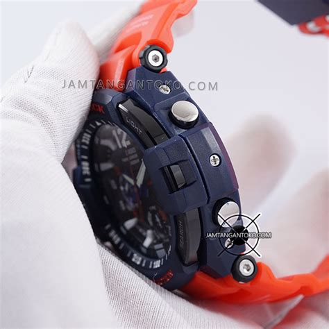 Harga Jam Tangan Merk G Shock Protection harga sarap jam tangan g shock ga 1100 2a and blue