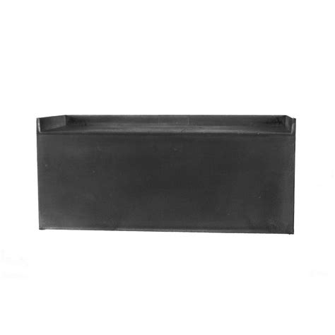 black shower bench redi bench 34 in w x 12 in d x 13 3 in h shower seat in