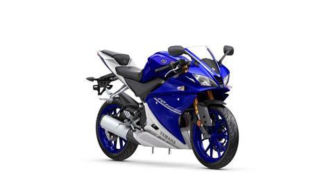 Kunci Motor Yamaha R yzf r125 2017 motorcycles yamaha motor uk