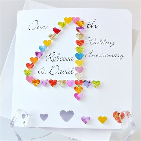 Wedding Anniversary Cards Free by Wedding Anniversary Card For Husband For Free Sang Maestro