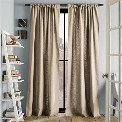 curtain hanging guide linen cotton curtains http rstyle me n g2swrr9te tan