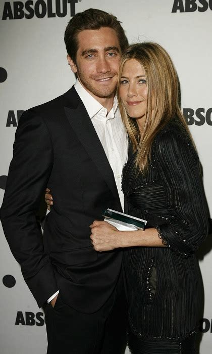 Jake Reese Still A by Jake Gyllenhaal Talks His Crush On Aniston And